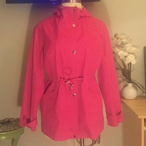 Pink Out Jacket